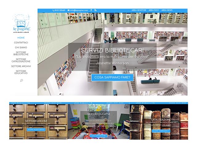 Online il nuovo sito!