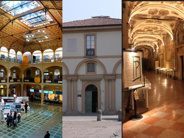 Catalogazione: l'Istituzione Biblioteche Bologna sceglie Le Pagine