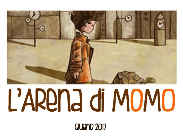 I pomeriggi al Parco Pareschi con l'Arena di Momo