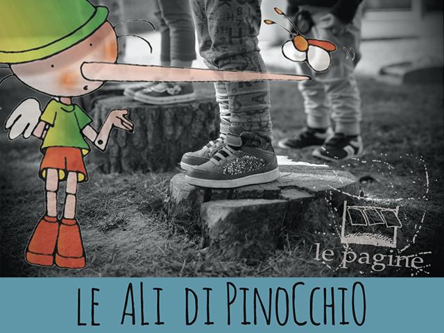 """Nido """"Le Ali di Pinocchio"""": nuova gestione a cura di Le Pagine"""