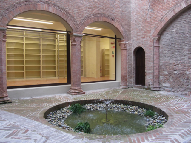 Catalogazione, reference e promozione della lettura al Centro Studi Bassaniani