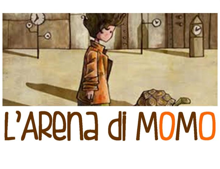 Tante attività al parco per i più piccoli: torna L'Arena di Momo!