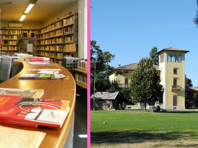 Le Pagine festeggia un'altra gara vinta e due nuove biblioteche da gestire nel parmense